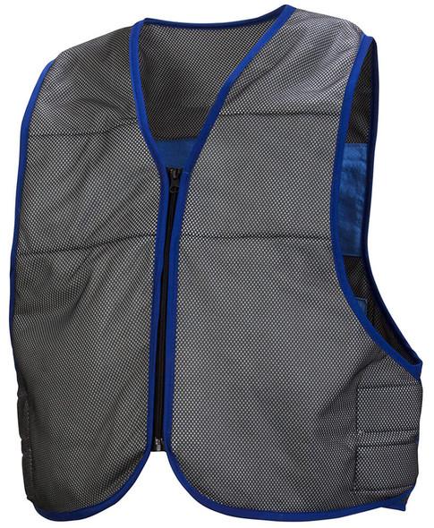 Pyramex CV100 Evaporative Cooling Vest - Front