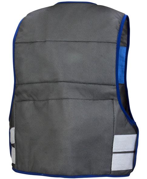 Pyramex CV100 Evaporative Cooling Vest - Back