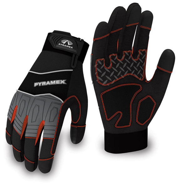 Pyramex GL102 Medium Duty Trade Gloves