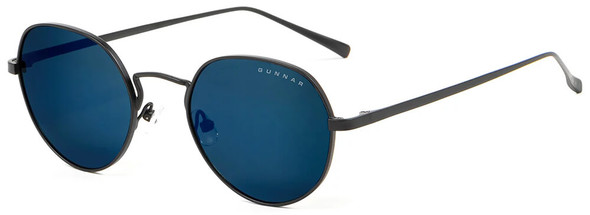 Gunnar Infinite Sunglasses with Onyx Frame and Sun Lens