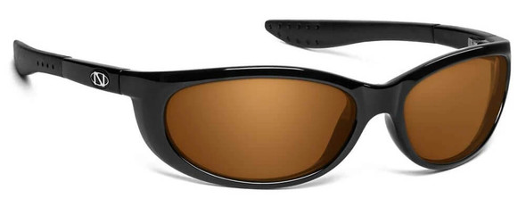 ONOS Petit Bois Polarized Bifocal Sunglasses with Amber Lens