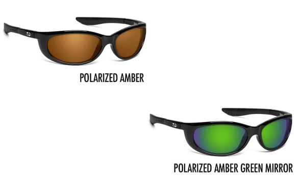 ONOS Petit Bois Polarized Bifocal Sunglasses - 2 Lens Color Options