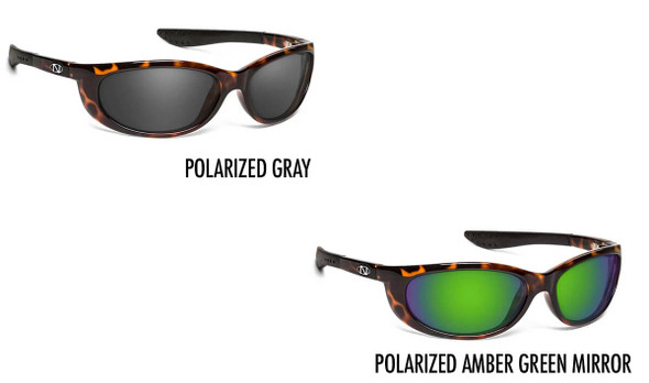 ONOS Sand Island Polarized Bifocal Sunglasses - 2 Lens Color Options