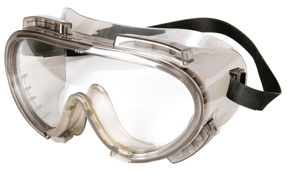 Encon Encompass Indirect-Vent Goggle with Clear Anti-Fog Lens