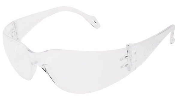 Encon Veratti 2000 Safety Glasses With Clear Lens