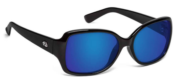 ONOS Sierra Polarized Bifocal Sunglasses with Blue Mirror Lens