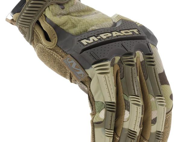 Mechanix MPT-78 M-Pact MultiCam Gloves 1