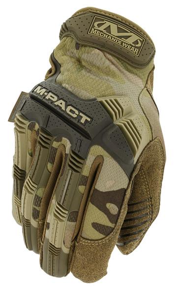 Mechanix MPT-78 M-Pact MultiCam Gloves