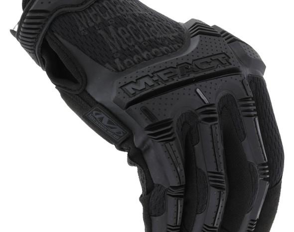 Mechanix MPT-55 M-Pact Gloves, Black 1