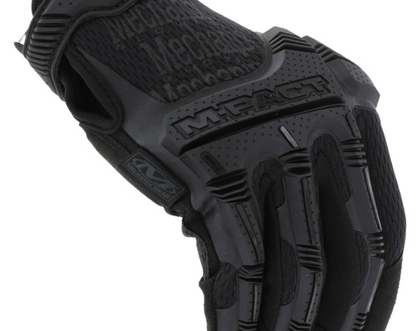 Mechanix MPT-55 M-Pact Gloves, Black 1