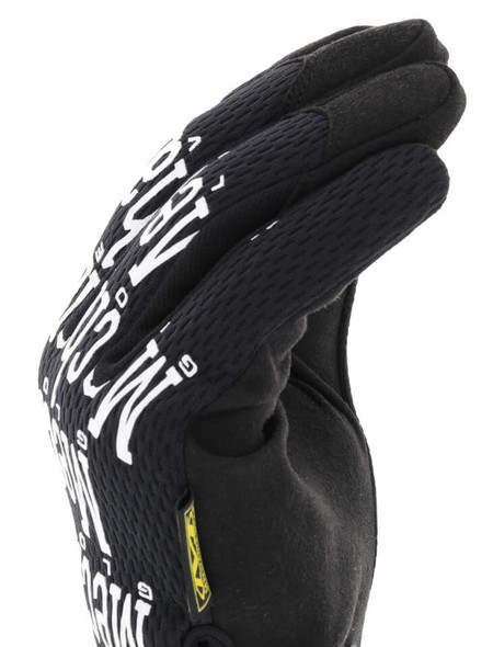Mechanix MG-05 Original Gloves, Black 1