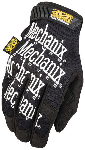 Mechanix MG-05 Original Gloves, Black