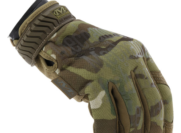 Mechanix MG-78 Original Tactical Gloves, MultiCam 1