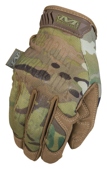 Mechanix MG-78 Original Tactical Gloves, MultiCam