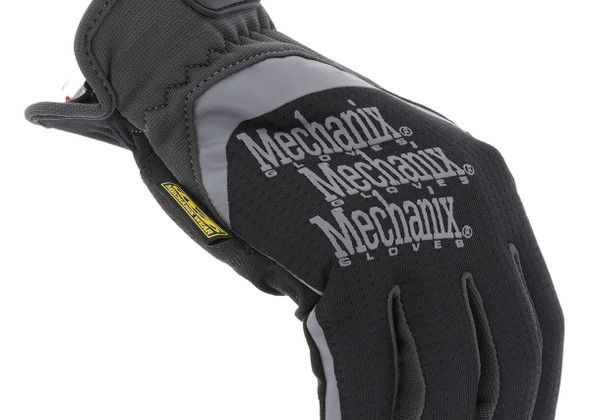 Mechanix MFF-05 FastFit Gloves, Black 1