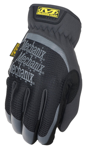 Mechanix MFF-05 FastFit Gloves, Black
