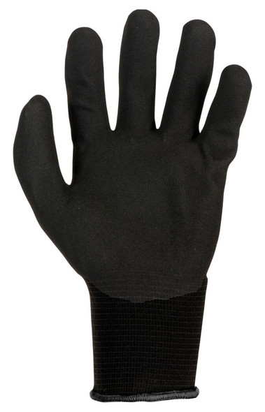 Mechanix S1DE-05 SpeedKnit Gloves, Black 1