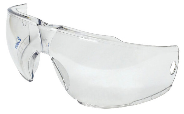 Radians LPX IQuity Clear IQ Anti-Fog Replacement Lens