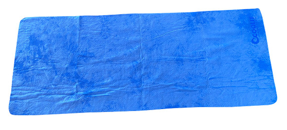 COOLIT PVA Cooling Towel - Flat Top Surface