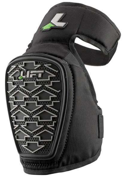Lift Safety Pivotal-2 Knee Guard (1-Pair)