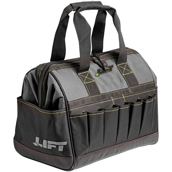 Lift Safety Wide Open Tool Bag