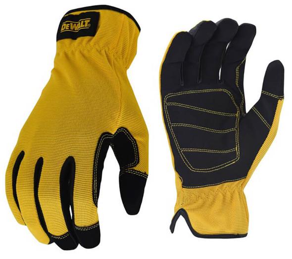 DeWalt DPG222 RapidFit High Dexterity Mechanic Gloves