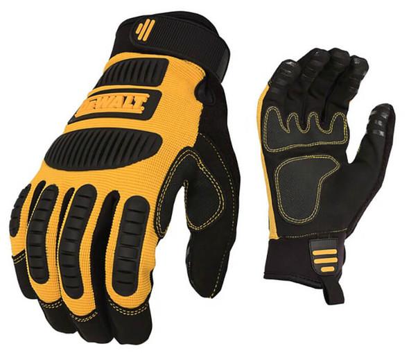 DeWalt DPG780 Performance Mechanic Work Gloves