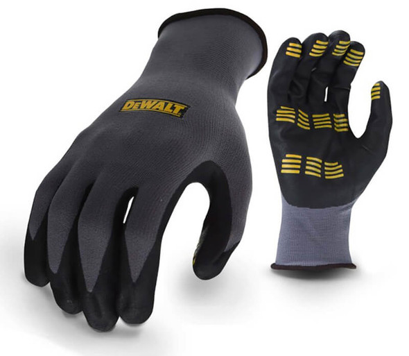 DeWalt DPG76 Tread Grip Work Gloves