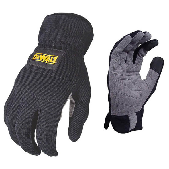 DeWalt DPG218 RapidFit Slip-On Gloves