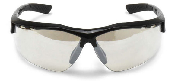 Radians Thraxus Safety Glasses with Indoor-Outdoor Lens - Front View