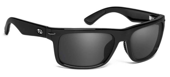 ONOS Zoar Polarized Bifocal Sunglasses with Gray Lens