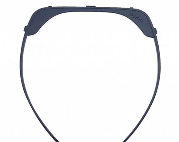 Bolle Ninka Medical Eye Shield Frame Box with 50 Frames - Top View of Frame