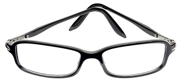 Bolle B806L Safety Glasses with Clear Blue-Blocker Lens PXFB806108