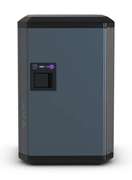 AvaUV Cube UV Disinfection Cabinet - Closed