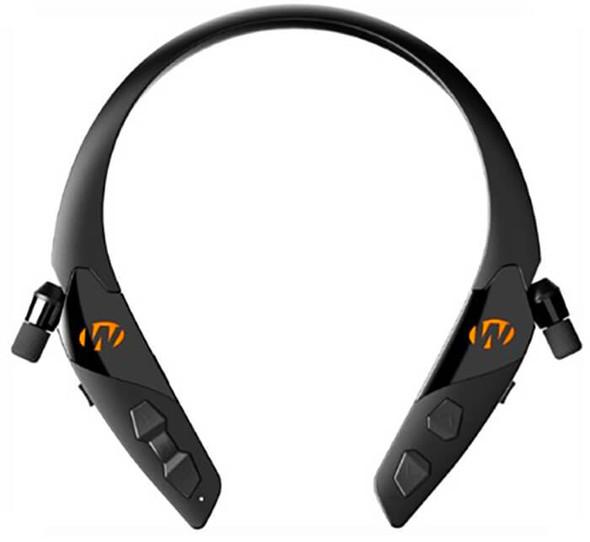 Walker's Razor X 3.0 Electronic Earbud Headset Black