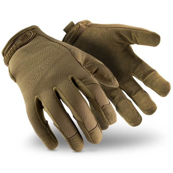 HexArmor Hex1 2132 Synthetic Leather Work Gloves