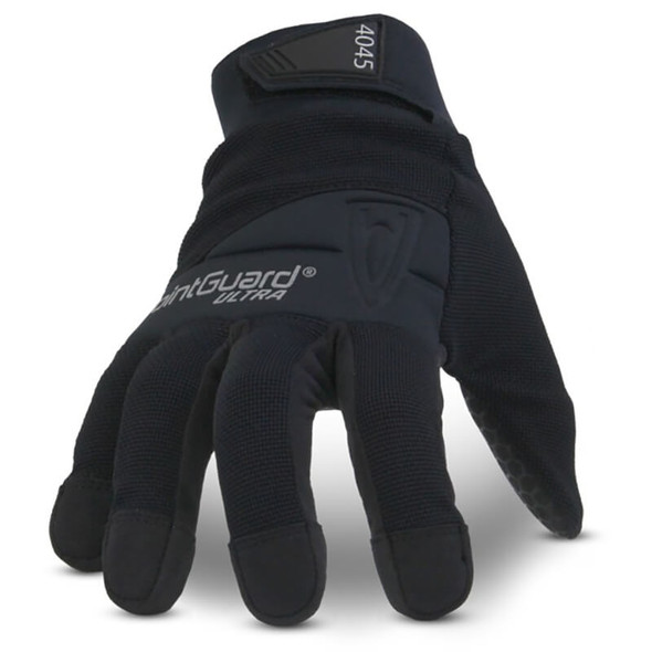 HexArmor PointGuard Ultra 4045 General Search Duty Gloves - Front View
