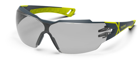 HexArmor MX300 Safety Glasses with Grey 23% TruShield Anti-Fog Lens 11-13003-02