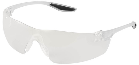 Bullhead Discus Safety Glasses with Indoor-Outdoor Lens BH2816