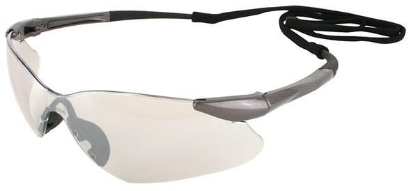 KleenGuard Nemesis VL Safety Glasses with Indoor/Outdoor Lens