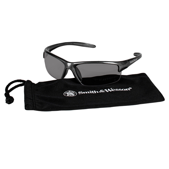 Smith & Wesson Equalizer Safety Glasses 21297 with pouch