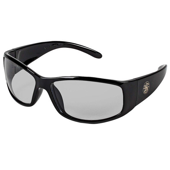Smith & Wesson Elite Safety Glasses with Indoor/Outdoor Lens 21306