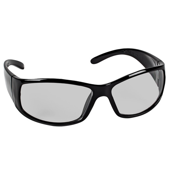 Smith & Wesson Elite Safety Glasses with Indoor/Outdoor Lens 21306 Side View 2