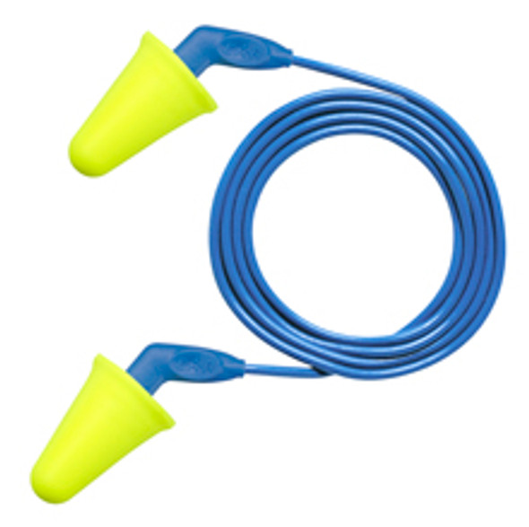 EAR Push-Ins SofTouch Corded Earplugs NRR-31