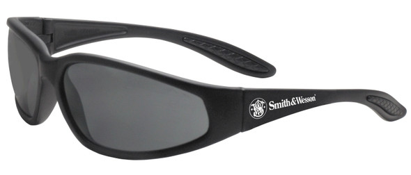 Smith & Wesson 38 Special Safety Glasses with Smoke Lens 3011703