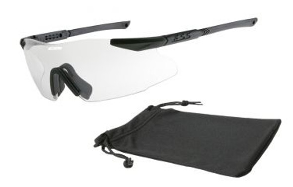 ESS ICE Eyeshield with Clear Lens
