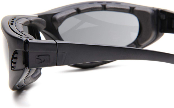 Bobster Echo BECH101 Sunglasses Left Side View