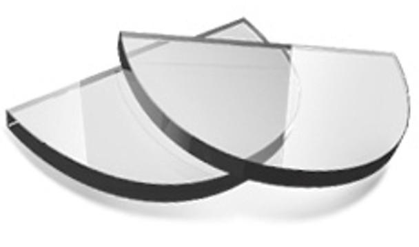 Optx 20/20 Hydrotac Stick On Bifocal Lenses Pair