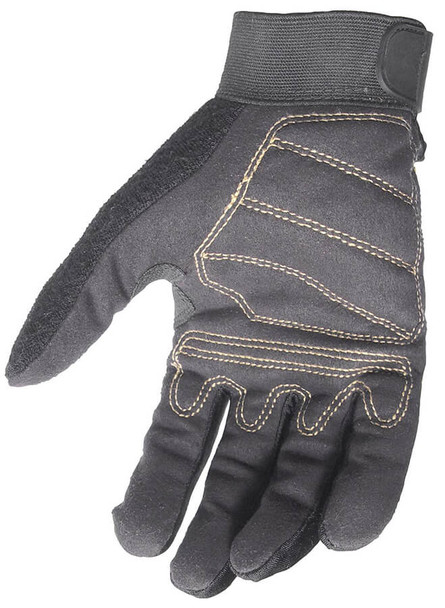 DeWalt All Purpose Synthetic Leather Palm Gloves - Palm