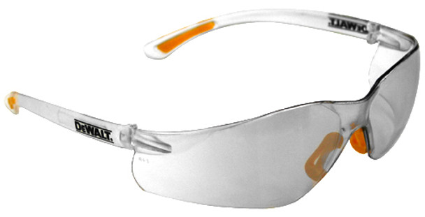 DeWalt Contractor Pro Safety glasses with Indoor/Outdoor Lens